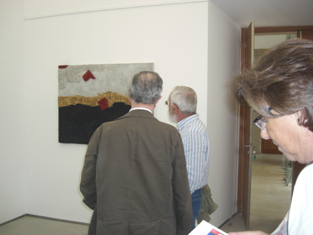 ONE WAY by l'agenzia di arte - Portalegre, Portugal
