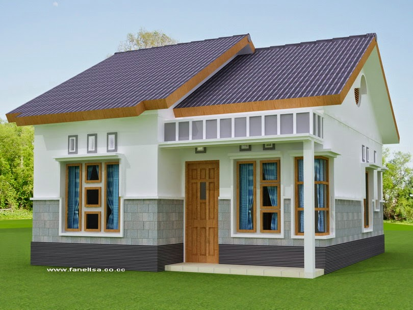 Designing home examples of simple minimalist house for Simple minimalist house