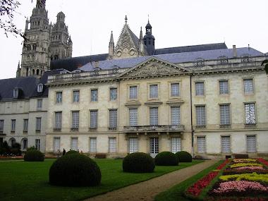 Musée des Beaux-Arts - Tours