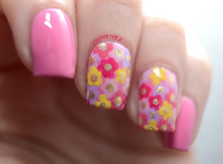 Flower Dotticure