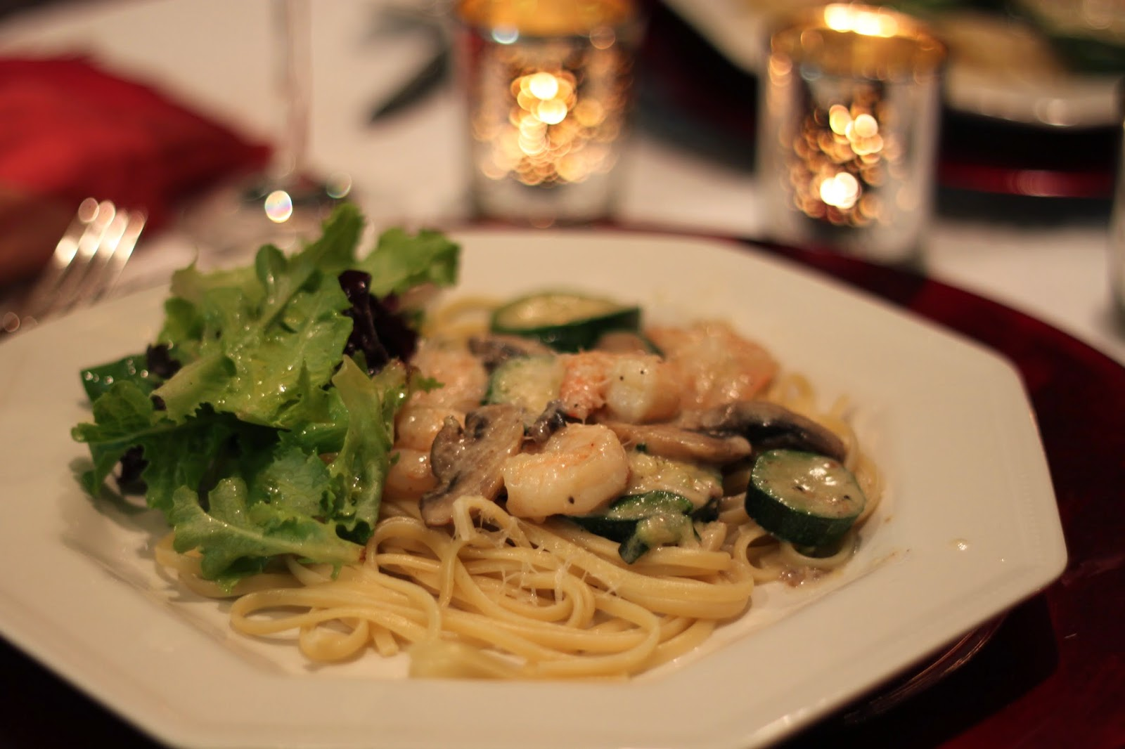 Are you planning a Romantic Valentine Dinner? - Living With ...