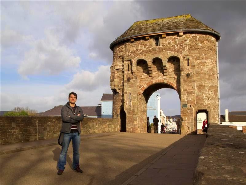 Puente de Monmouth