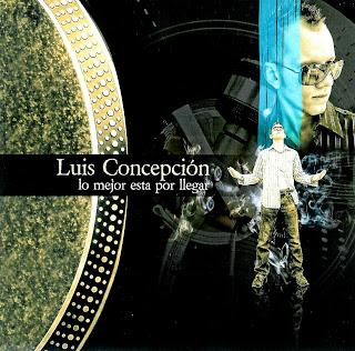 Luis Concepcion