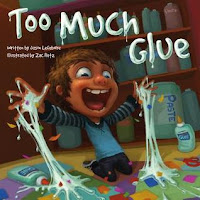 https://www.goodreads.com/book/show/17464922-too-much-glue