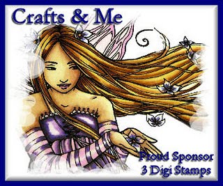 Crafts and Me