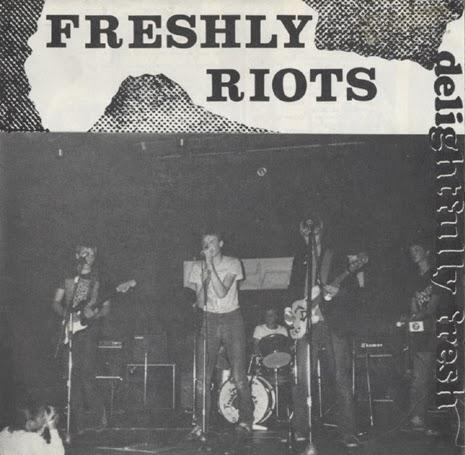 Freshly Riots Hope