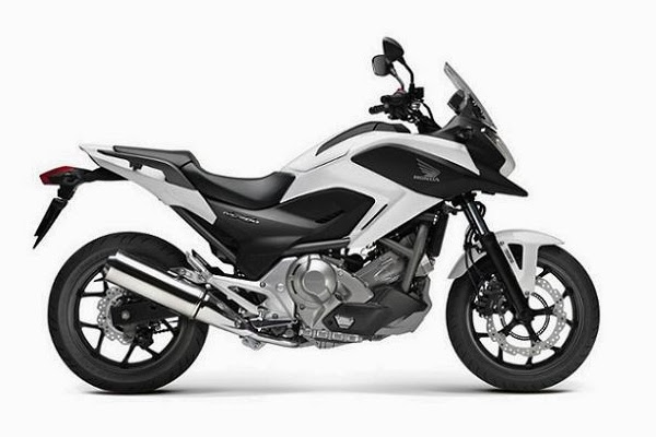 2012 Honda NC700X Specs, Review | 10 Best Buys In 2013 Motorcycles