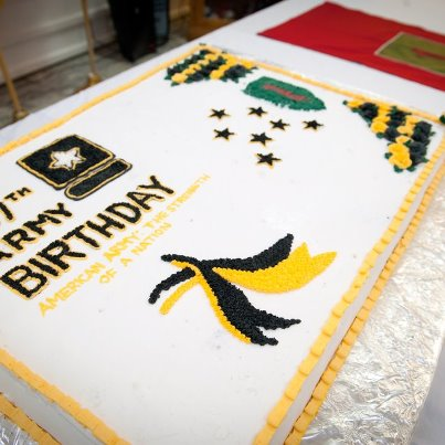 Us Army Ranks Cake Ideas and Designs