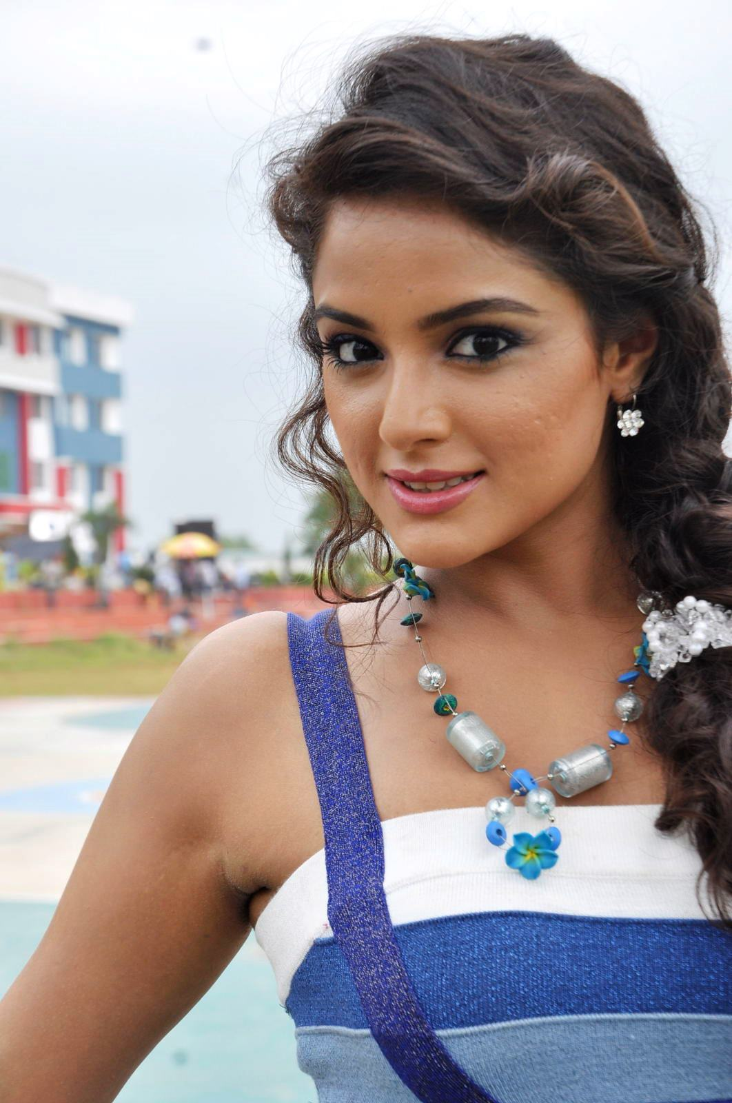 Beautiful Asmita sood photos from adu magadura bujji movie