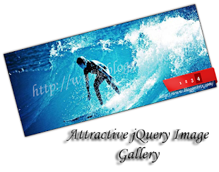 How to Add jQuery Image Gallery