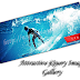 Attractive jQuery Image Gallery For Blogger