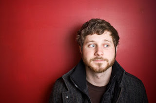 Dan Mangan music promo photo