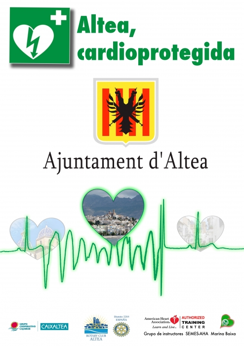 Altea Cardioprotegida