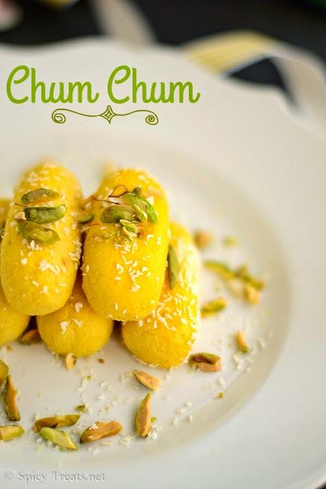 Bengali Chum Chum