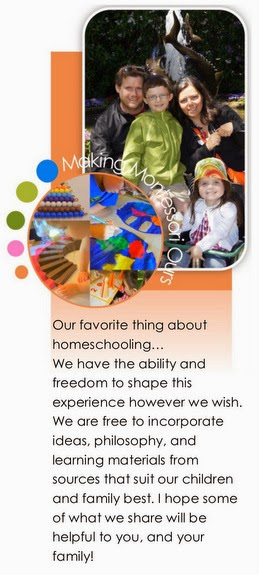 Welcome to Making Montessori Ours!