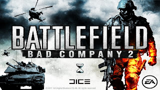 Battlefield: Bad Company 2 v1.27 + SD DATA APK Full
