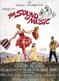 Sonrisas y lágrimas (The Sound of Music)