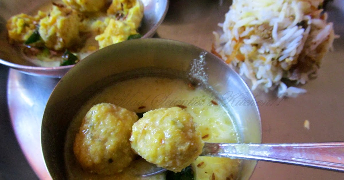 Kadhi Indian Food Raleigh