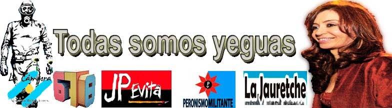 Todas Somos Yeguas
