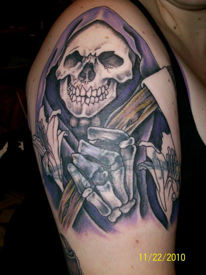 Grants Pass Tattoo Shops