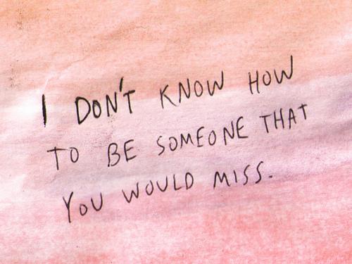 ImagesList.com: Sad Love Quotes, 4