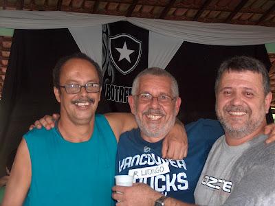 Botafoguense doente quer ser enterrado com camisa do Flamengo