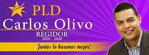 Carlos Olivo