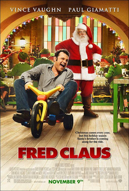 Fred Claus  [Latino]