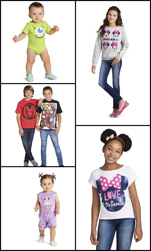 Offcorss-se-une-Disney-Pixar-Marvel-niños-ventas-catálogo