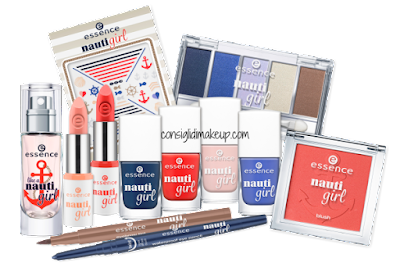Preview: Limited Edition Nauti Girl - Essence