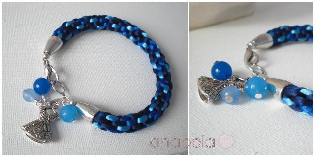 pulseras_kumihimo_azul