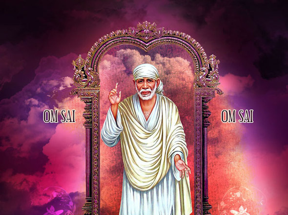 Sai Baba Hindi Kavita, Poem on Shirdi Sai Baba