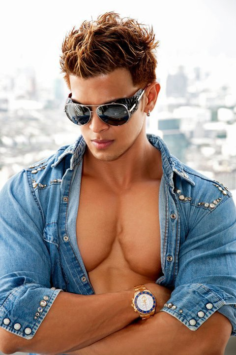 Sahil khan gay and nude