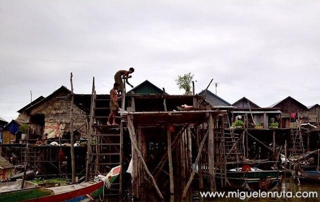 Trabajo-aldea-Kompong-Phluk