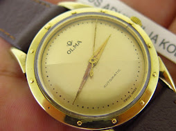 OLMA GOLD TOP - AUTOMATIC