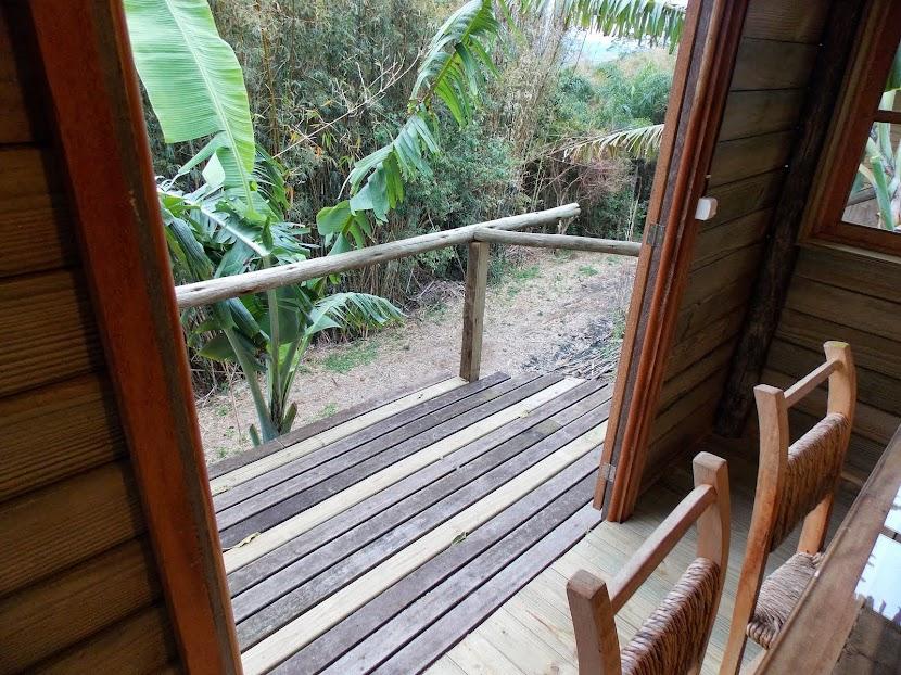 Deck cabana 5