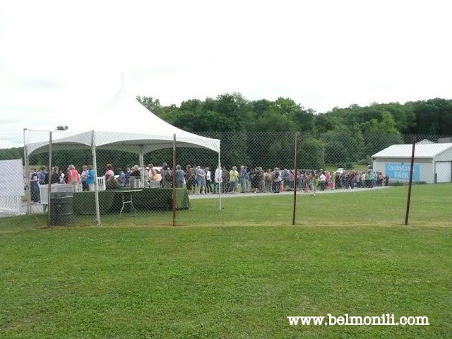 country living fair, craft show