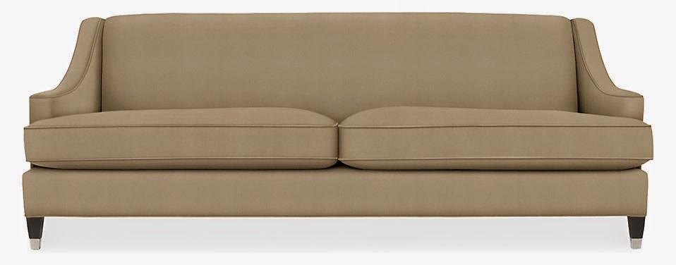 Fiorito Interior Design The Four Basic Types Of Sofa Arms