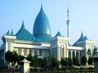 Masjid Agung Surabaya, Masjid Al-Akbar Surabaya