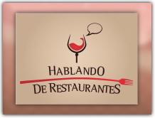 HABLANDO DE RESTAURANTES