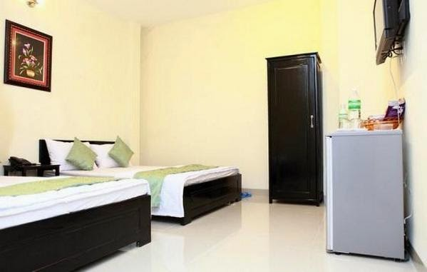Khách sạn Hoa Chính Nha Trang