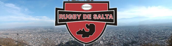 RUGBY DE SALTA - www.rugbydesalta.com.ar -