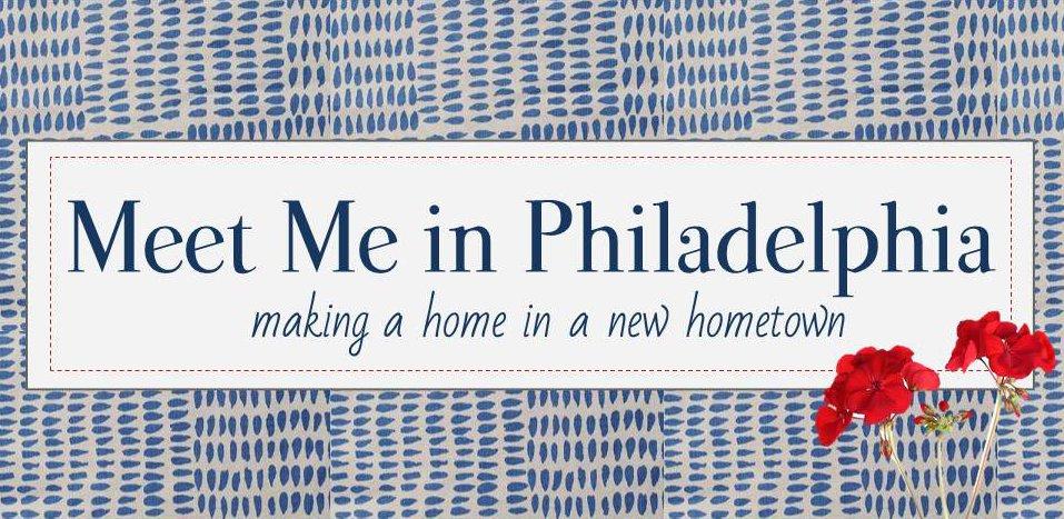 Meet Me in Philadelphia
