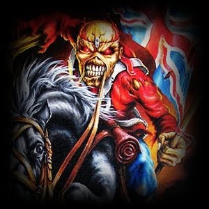 Iron Maiden  plus