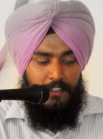 punjabi writer jaspreet singh