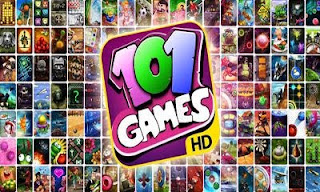 Screenshots of the 101 in 1 Games HD for Android tablet, phone.