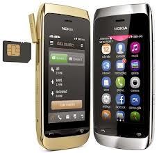 Harga Nokia Asha 309