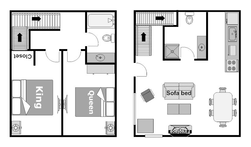 Foundation dezin decor basic plan layout 39 s Basic room planner