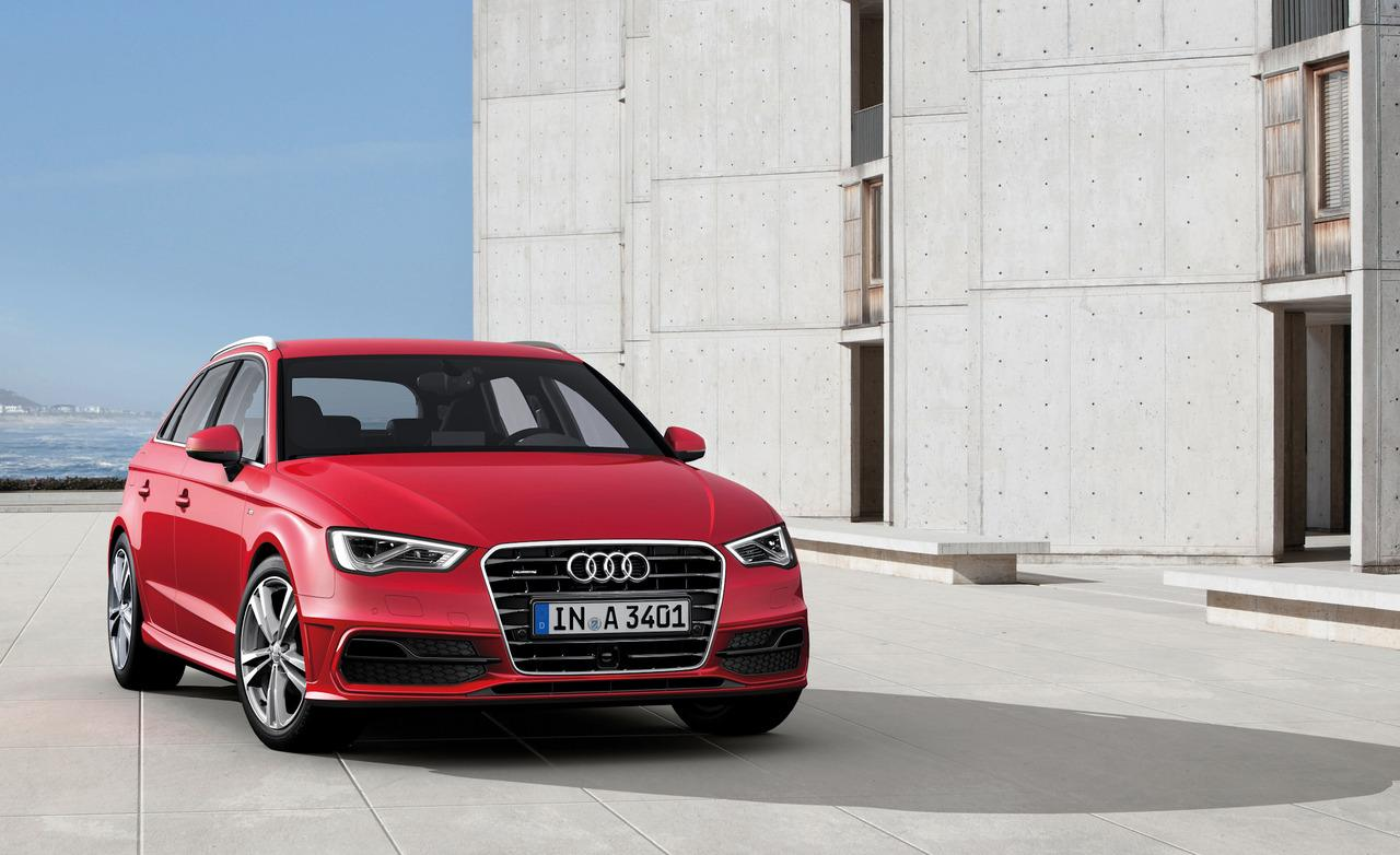 2014 Audi A3 Sportback S-Line New | Auto Cars Concept