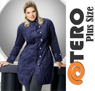 Prêmio Otero Plus Size